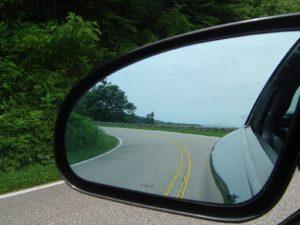 Авто зеркало