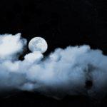 Луна. Приметы и поверья . Основные приметы о луне