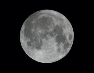 приметы полной луны