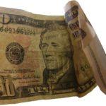 Найти деньги примета